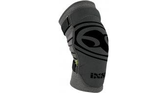 iXS Carve EVO+ Kinder Knieprotektor Gr. KS grey