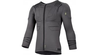 iXS Trigger protègesmaillot manches longues taille grey