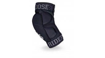 Loose Riders C/S Knieprotektoren Gr. S black/white