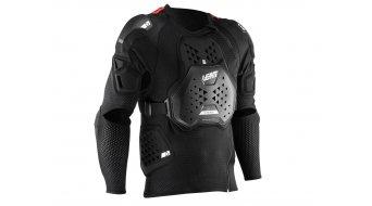 Leatt Airfit Hybrid Brust- und Rückenprotektor black