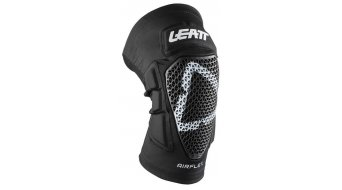 Leatt Airflex PRO 膝骨-/胫骨protektor 型号 S black