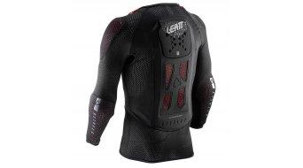 Leatt Airflex Stealth 胸部- 和 后背protektor 型号 XL black
