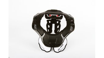 Leatt DBX 6.5 Neck Brace black/white Mod. 2018