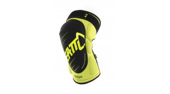 Leatt 3DF 5.0 Knieprotektor lime