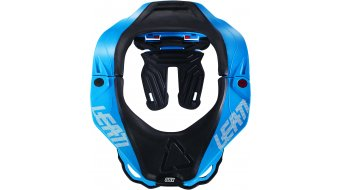 Leatt DBX 5.5 Neck Brace 颈部保护 型号 S/M blue 款型 2020