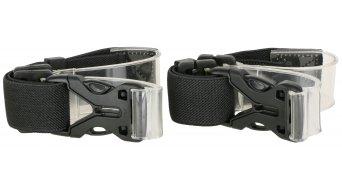 Leatt Strap Pack für DBX/GPX Gr. unisize clear
