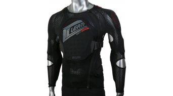 Leatt 3DF AirFit protektor kabát black 2020 Modell