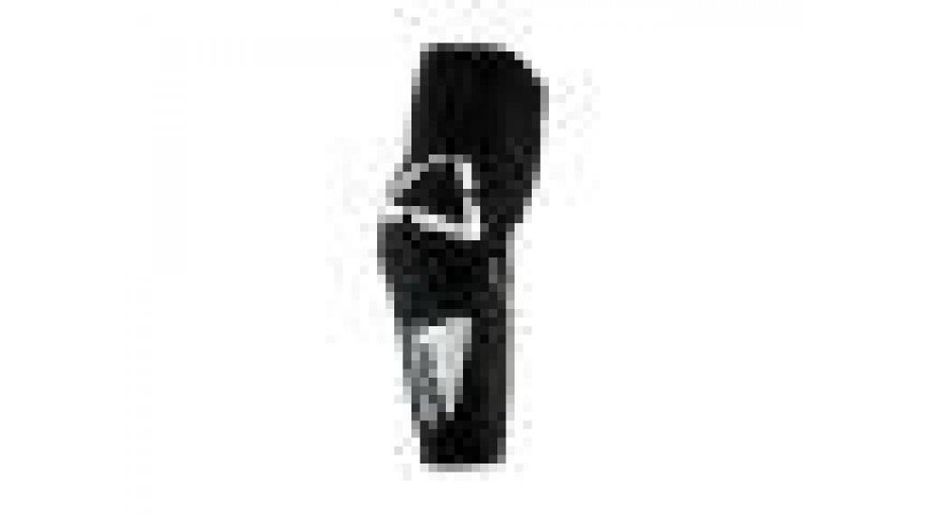 Leatt 3DF Hybrid 护肘 型号 S/M white/black 款型 2020