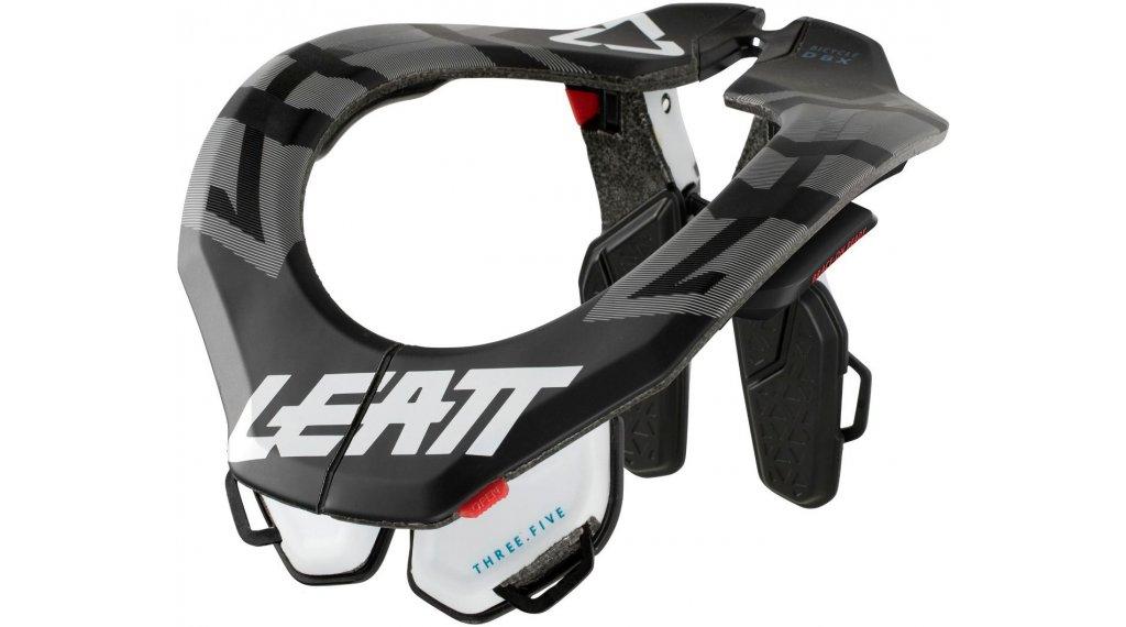 Leatt DBX 3.5 Neck Brace 颈部保护 型号 XXL fuel/black 款型 2020