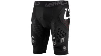 Leatt DBX 4.0 3DF Impact protection pant short black 2020