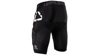 Leatt DBX 4.0 3DF Impact 骑行保护裤 短 型号 S black