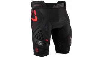 Leatt DBX 5.0 3DF Impact 骑行保护裤 短 型号 XXL black 款型 2020