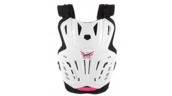 Leatt Chest 保护 4.5 护胸 女士 型号 均码 white/粉色 款型 2020