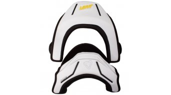 Leatt DBX Comp 2 Padding Pack white