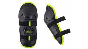 ONeal PeeWee Kinder Knieprotektor neon yellow