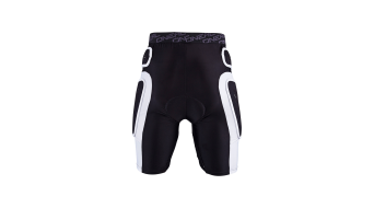 ONeal Pro Short protection pant short black/white