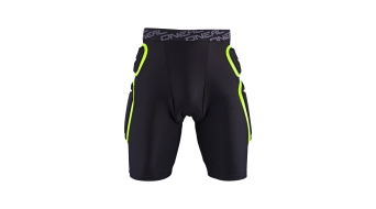 ONeal Trail Short protection pant short men lime/black