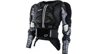 ONeal MadAss Moveo 保护外套 长袖 型号 黑色 款型 2020
