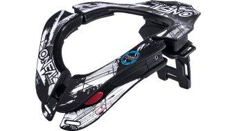 ONeal Tron Shocker Neck Brace Gr. unisize black/white Mod. 2020