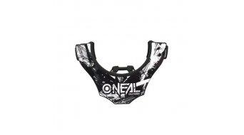ONeal Tron Shocker Neckbrace Back Part black/white