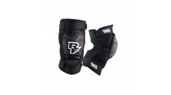 Race Face Dig Knee Protektor black