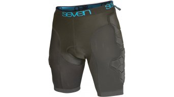 7iDP Seven Flex protection pant short black 2021