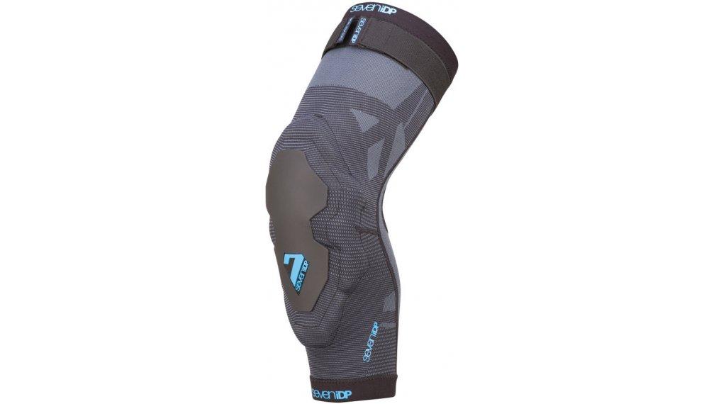 7iDP Seven Project 护膝 型号 S black 款型 2020
