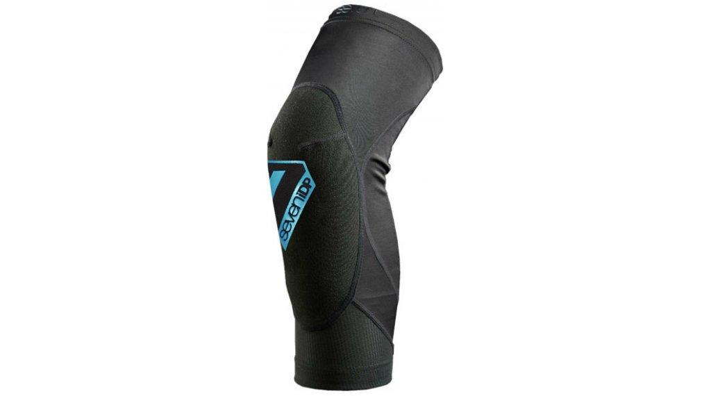 7iDP Seven Transition 护膝 型号 S black 款型 2020