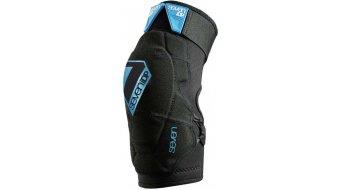 7iDP Seven Flex 肘部-/护膝 儿童 型号 black 款型 2020