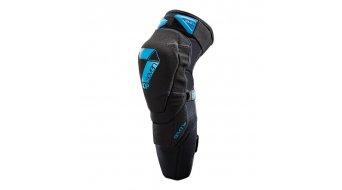 7iDP Seven Flex 膝骨-/胫骨protektor 型号 black 款型 2019