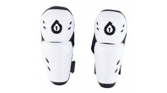 SixSixOne Comp Elbowguard Ellenbogenprotektor Gr. S white Mod. 2019
