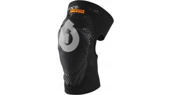 SixSixOne Comp AM Kneeguard Knieprotektor Gr. S black Mod. 2020