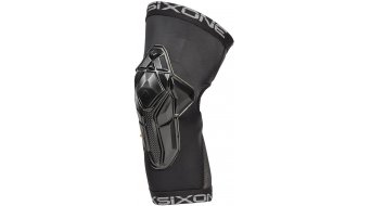 sixsixone Recon Kneeguard black 2017 Modell