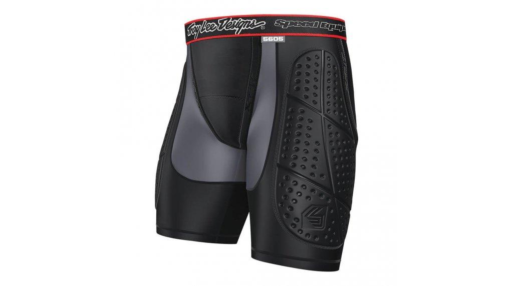 Troy Lee Designs LPS5605 Protektorenhose kurz Herren Gr. LG (L) black