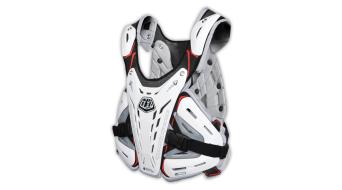Troy Lee Designs BG5900 护胸 儿童 型号 均码 white 款型 2020