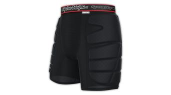 Troy Lee Designs LPS4600-HW protectores pantalón corto(-a) Youth Shorts tamaño L negro Mod. 2017