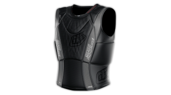 Troy Lee Designs UPV3900 HW chaleco protector niños negro Mod. 2018
