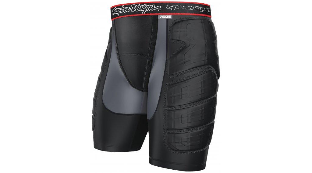 Troy Lee Designs LPS7605 Protektorenhose kurz Herren Gr. SM (S) black