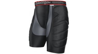 Troy Lee Designs LPS7605 protection pant short size LG (L) black