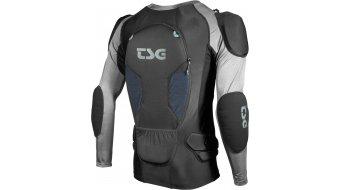 TSG Tahoe Pro A 2.0 Protektorenshirt langarm Gr. L black Mod. 2020