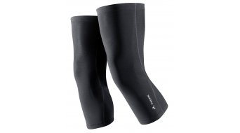 VAUDE knee warmers black