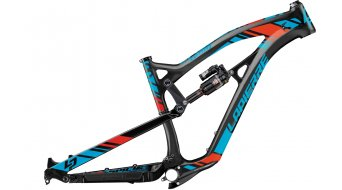 Lapierre Spicy Team 27.5 MTB frame 2016