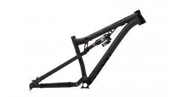 NS Bikes Soda EVO 27.5/650B Frame (incl. Rock Shox Kage ammortizzatore) mis. M flat black mod. 2017