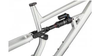 Salsa Blackthorn Aluminium 29 MTB Rahmenkit Gr. M brushed aluminium Mod. 2021