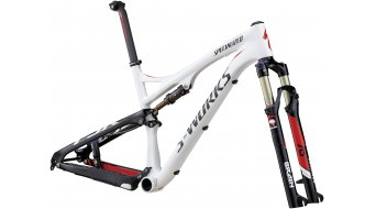 Specialized S-Works Epic FSR Carbon 29 Rahmenkit Mod. 2013