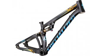 Specialized P Slope Berrecloth Rahmen Gr. unisize 10th Anniversary Edition Mod. 2014