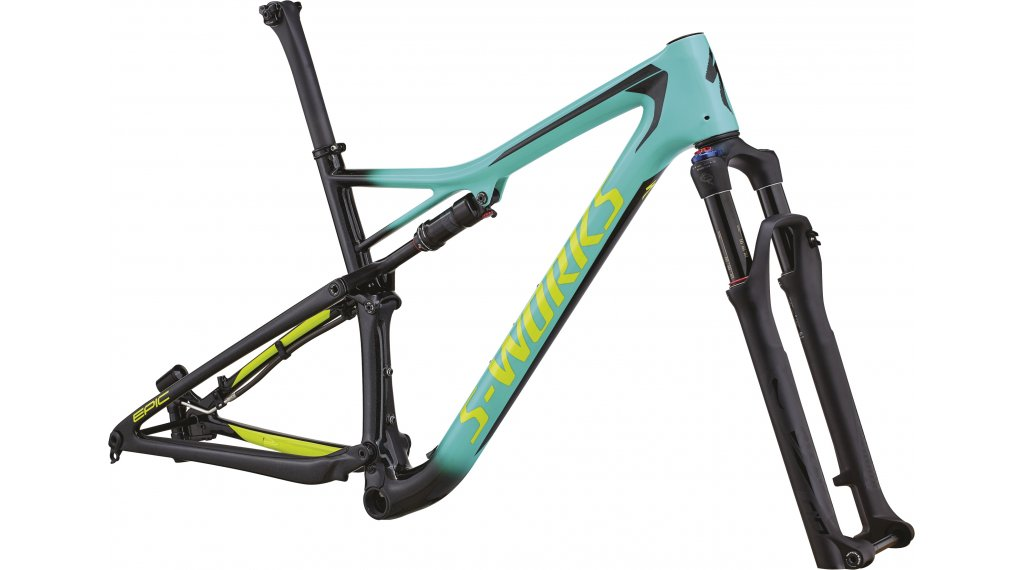 Specialized S-Works Epic carbono 29\