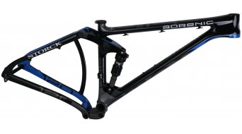 Storck Adrenic G1 27.5/650B MTB rám blue/black model 2016