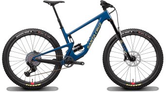"Santa Cruz Hightower 2 CC 29"" MTB(山地) 车架 RockShox Super Deluxe Ultimate-避震器 型号 款型 2020"
