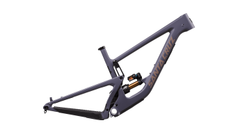 Santa Cruz Megatower 1 CC 29 MTB frame kit FOX  Float Factory X2-shock size M storm grey 2021